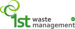 1st Waste Management Consultants Ltd logo