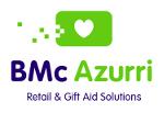 BMc Azurri Logo