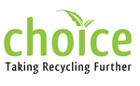 Choice Textile logo