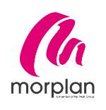 Morplan logo