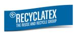 Recyclatex logo
