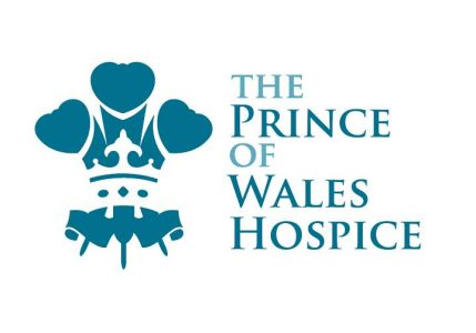 The Prince of Wales Hospice logo