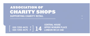 Association of Charity Shops logo
