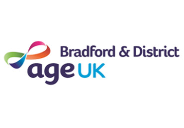Age UK Bradford logo