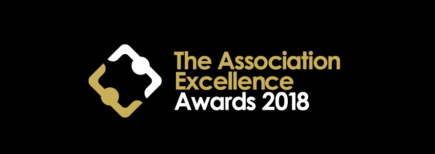 Association Excellence Awards logo