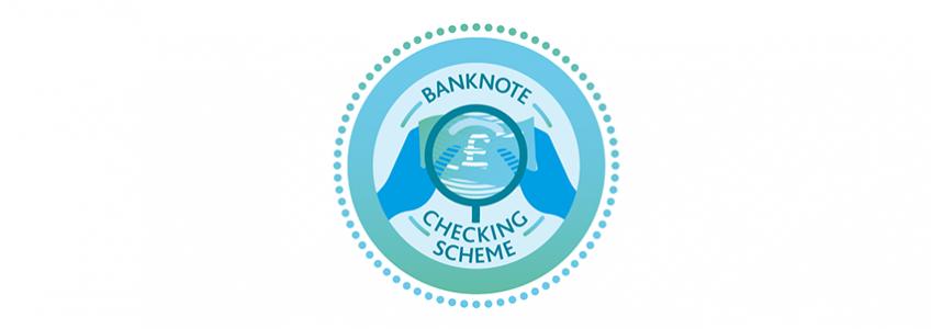 Banknote Checking Scheme-logo