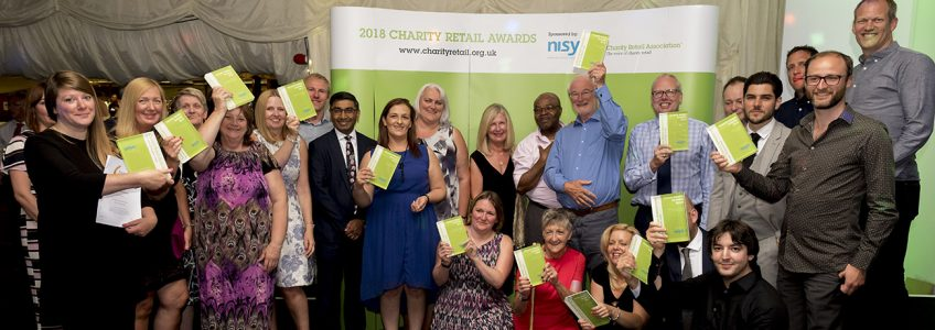 2019 Charity Retail Awards