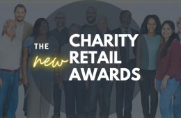 The New Charity Retail Awards
