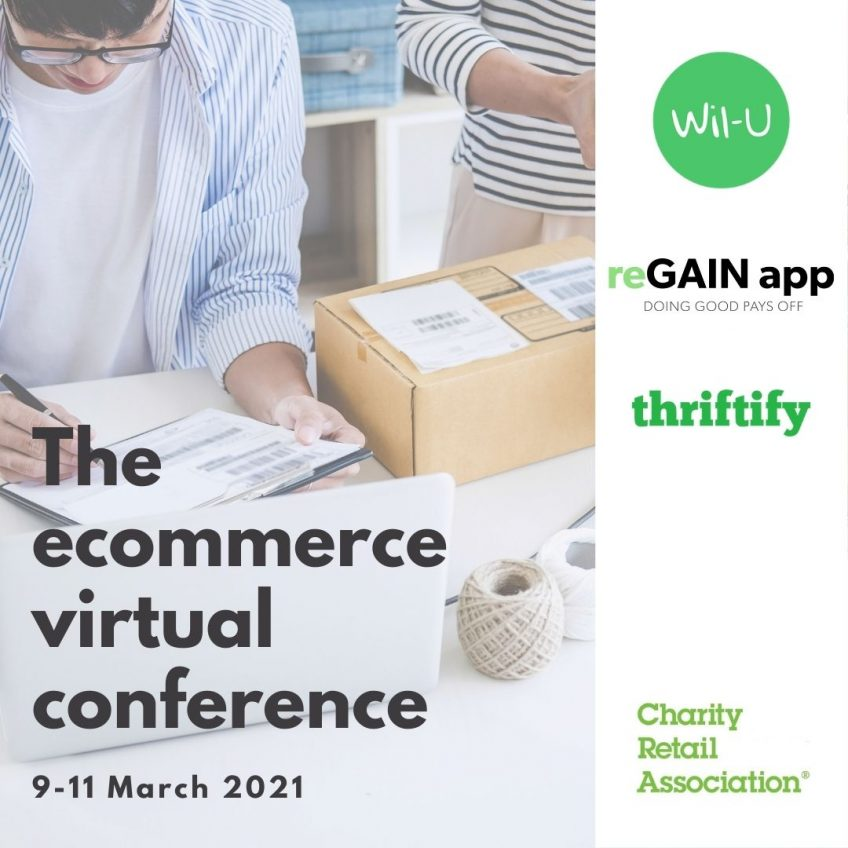 The ecommerce virtual conference