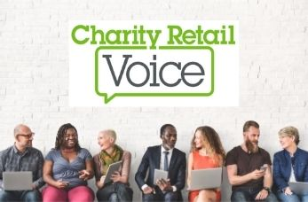 Charity Retail Voice