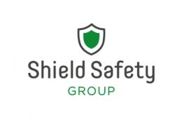 Shield Safety Group web header