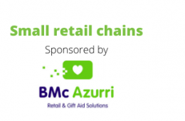 Small retail chains