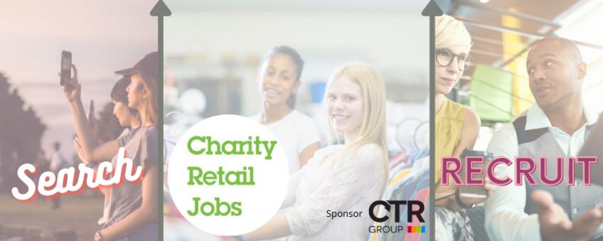 Charity Retail Jobs